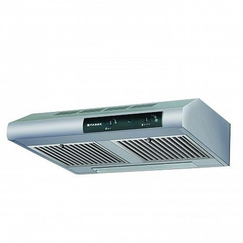 Faber CF 601 SS LTW 60 ( with free cuttlery set from giftipedia) Wall Mounted Chimney(Stainless Steel 601)