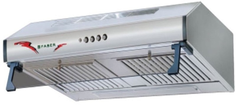 Faber Cleo PB SS LTW 60 ( with free cuttlery set from giftipedia) Wall Mounted Chimney(Stainless Steel 700)