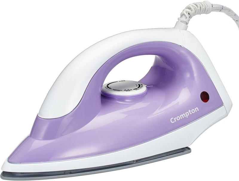 Crompton CGCEL DM1 Plus Dry Iron(Voilet)