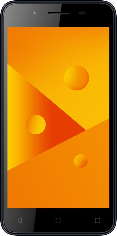Panasonic P99 (Blue, 16 GB)(2 GB RAM)