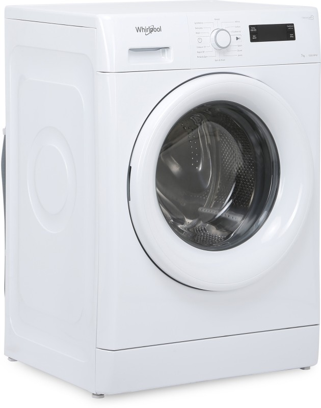 WHIRLPOOL FRESH CARE 7110 7KG Fully Automatic Front Load Washing Machine