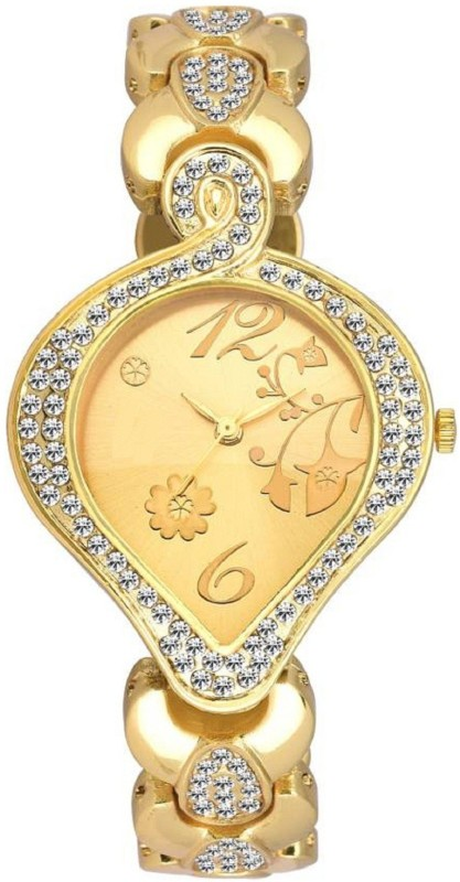 iDIVAS Gold DEAL OF THE DAY Watch - For Men