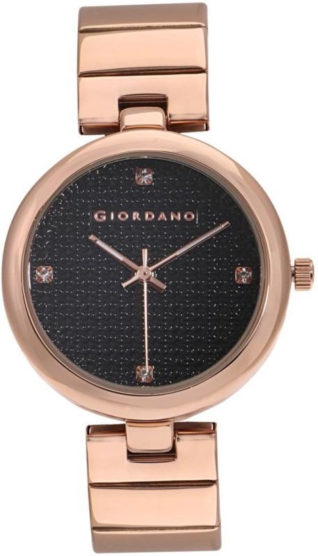 Giordano A2059-22 Analog Watch - For Women