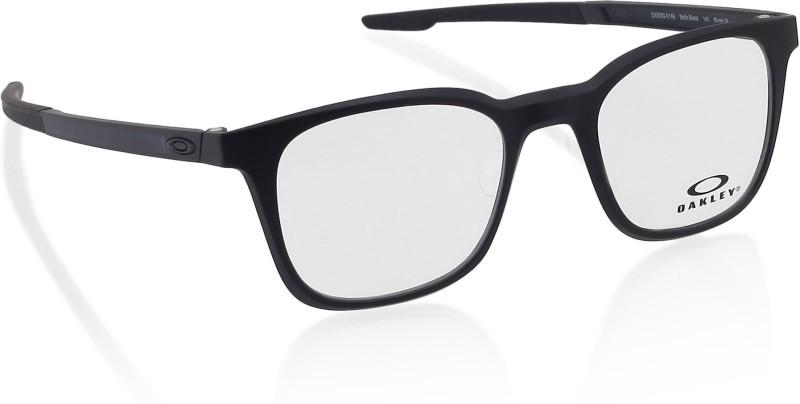 Oakley Full Rim Square Frame(49 mm)