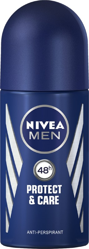Nivea Men Protect & Care Deodorant Roll-on - For Men(50 ml)