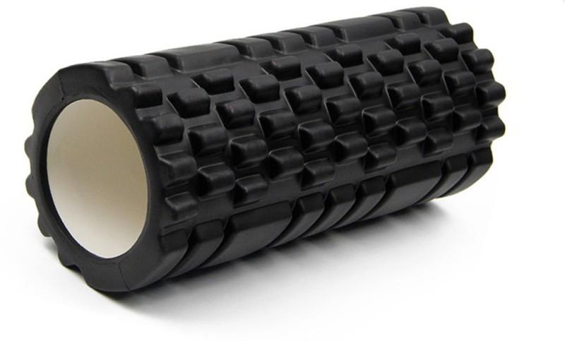 Jubilant Lifestyle Grid Foam Roller(Length 45 cm)