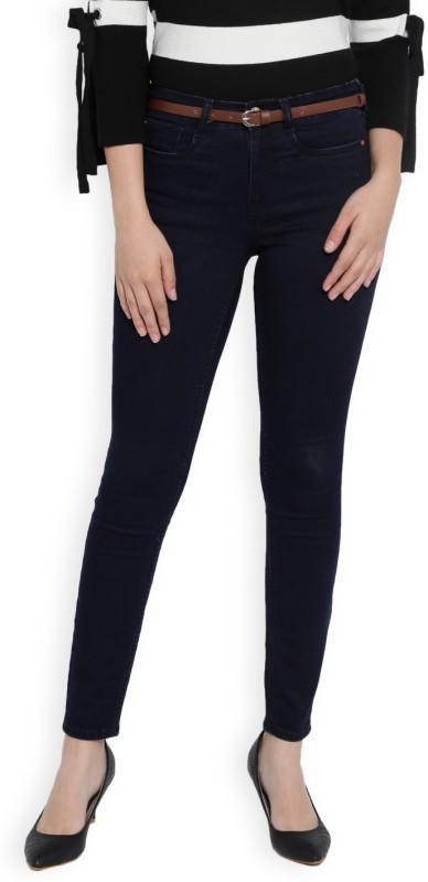 Van Heusen Women Blue Jeans