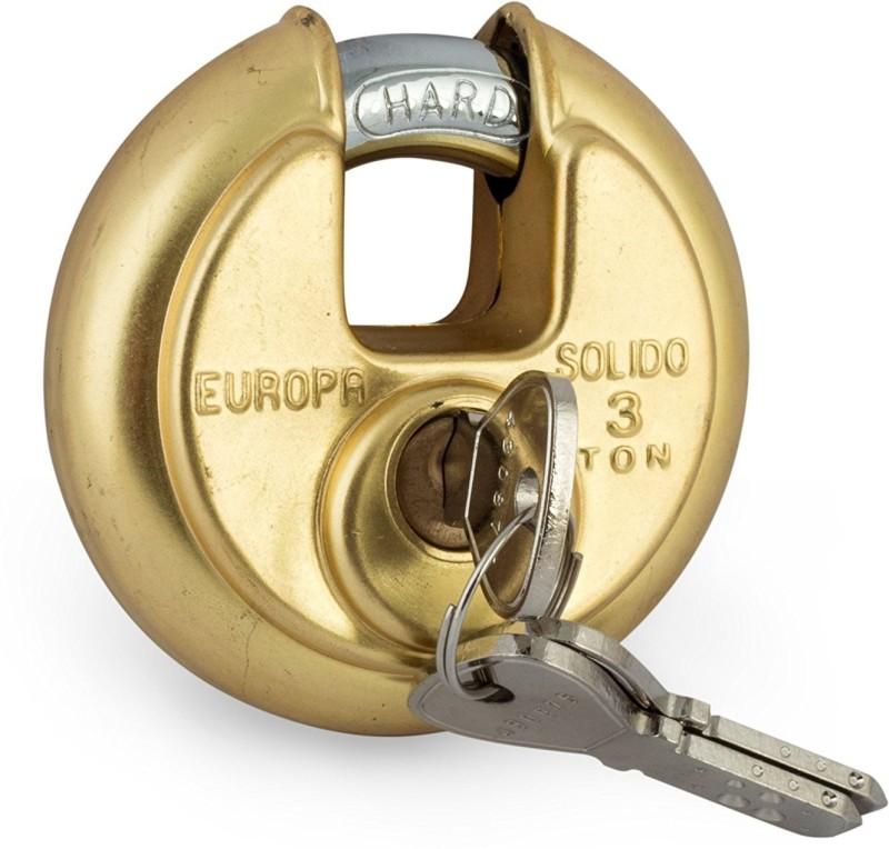 Europa 370 BM Padlock(Golden)