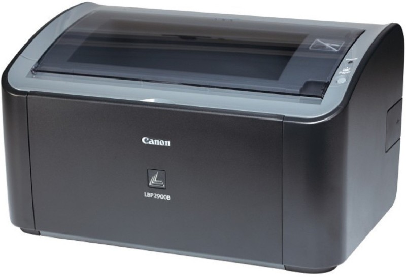 Canon LBP2900B Single Function Printer(Black) image