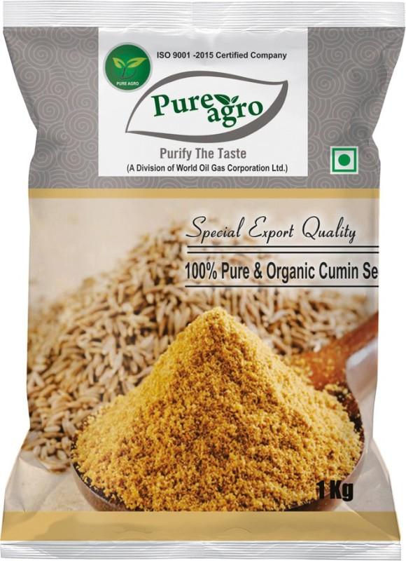Pure Agro Cumin(1 kg)