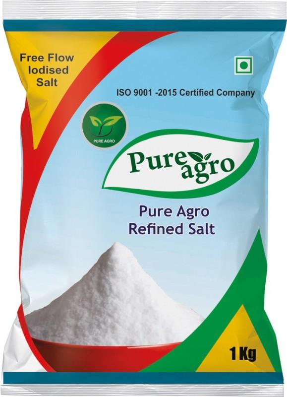Pure Agro Salt(1 kg)