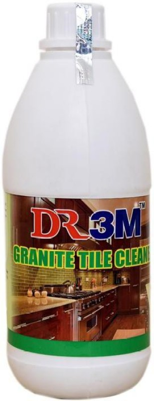 DR3M GRANITE TILE CLEANER 500ml. Regular Liquid Toilet Cleaner(0.5 L)