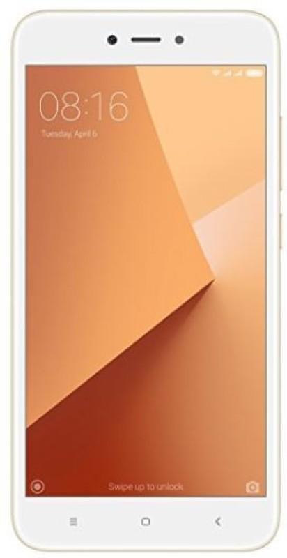 Xiaomi Redmi Y1 lite (Gold, 16 GB)(2 GB RAM)