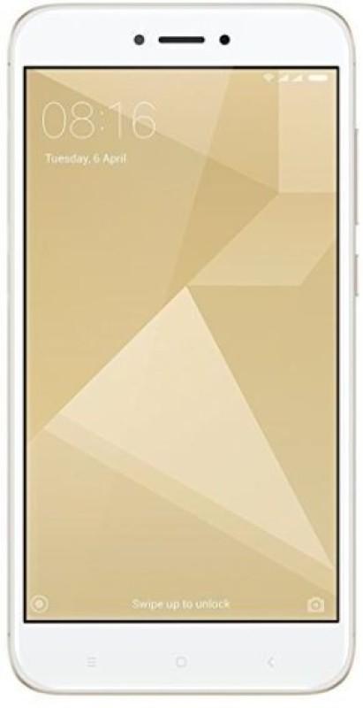 Redmi 4 (Gold 64 GB)(4 GB RAM)