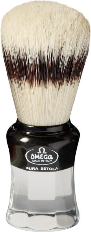 Omega Made In Italy ( 81064 ) Shaving Brush