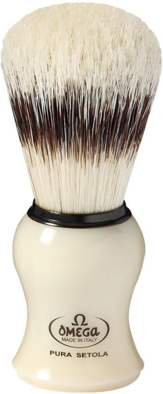 Omega Made In Italy ( 80266 ) Shaving Brush