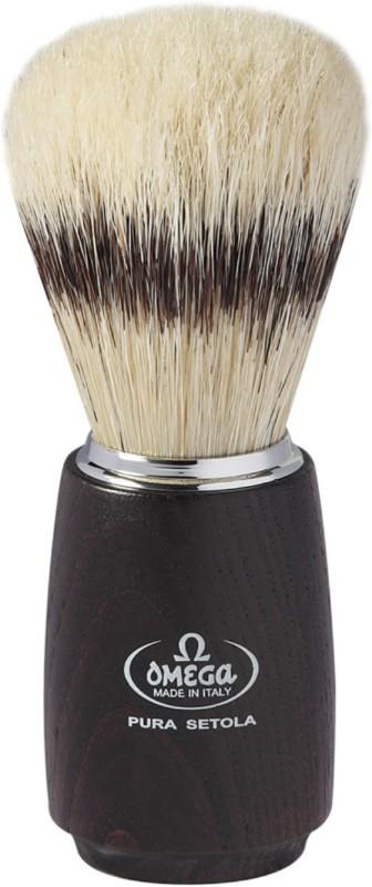 Omega Made In Italy ( 11712 ) Shaving Brush