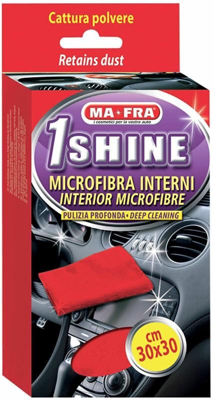Mafra Microfiber Vehicle Washing Cloth(Pack Of 1)