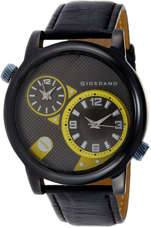 Giordano P11200 Analog Watch - For Men