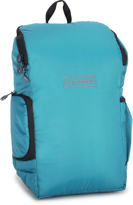 Provogue HI-STORAGE DUFFEL 28 L Backpack(Blue)
