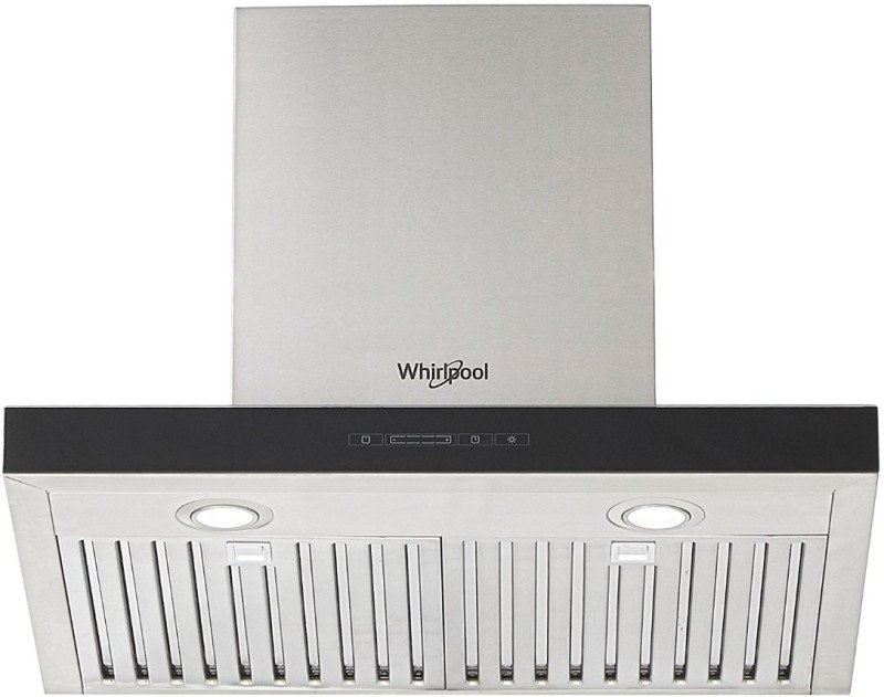 Whirlpool AKR6666 Wall Mounted Chimney(Stainless steel 1000 CMH)