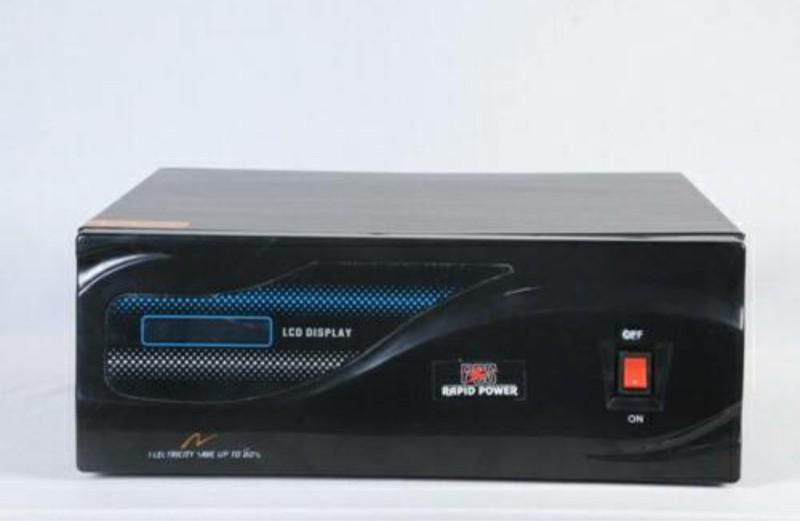 RAPID POWER RPSW1550VA/24V RPSW1550VA/24V Pure Sine Wave Inverter