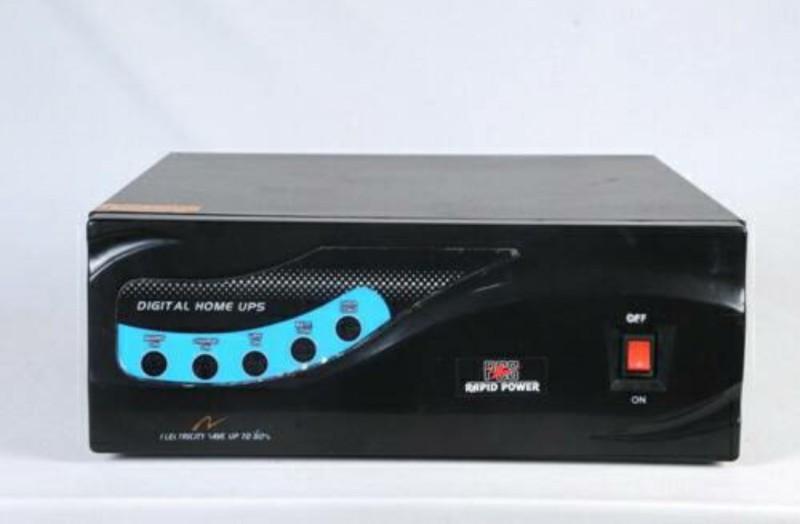 RAPID POWER RPSW840VA/12V RPSW850VA/12V Pure Sine Wave Inverter
