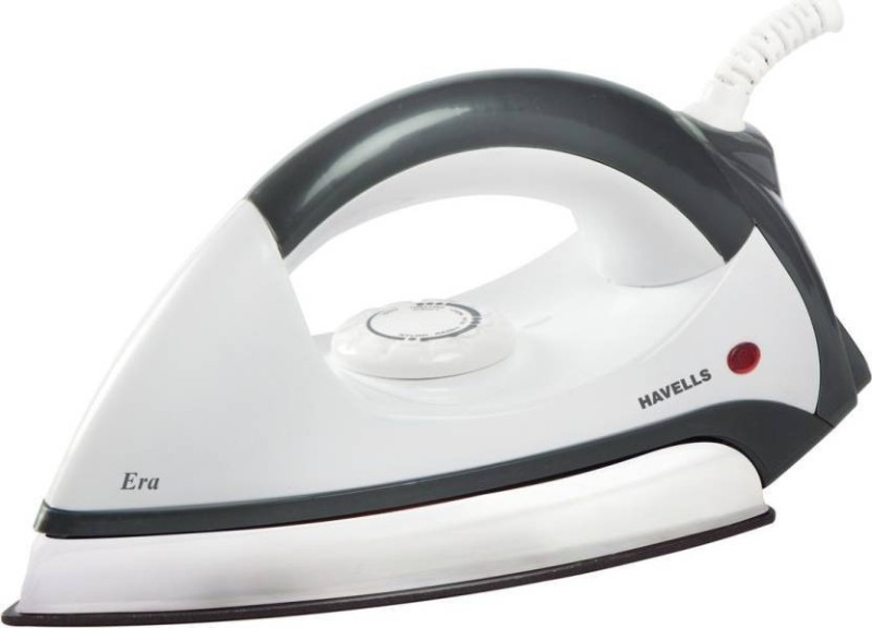 Havells ERA Dry Iron(Grey)
