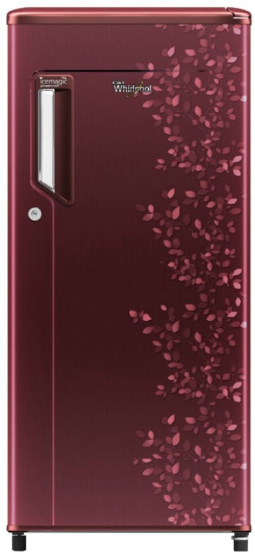 WHIRLPOOL 200 IMPWCOOL CLS 3S 190ltr Single Door Refrigerator