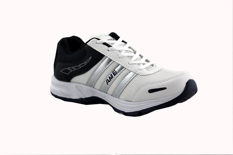 AMAGE Cycling Shoes For Men(White, Blue)