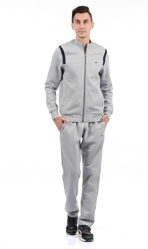 Monte Carlo Solid Men Track Suit