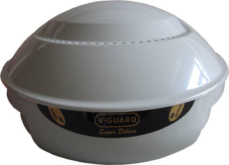 V-Guard VGD 20 (Grey) Compact Voltage Stabilizer(Grey)