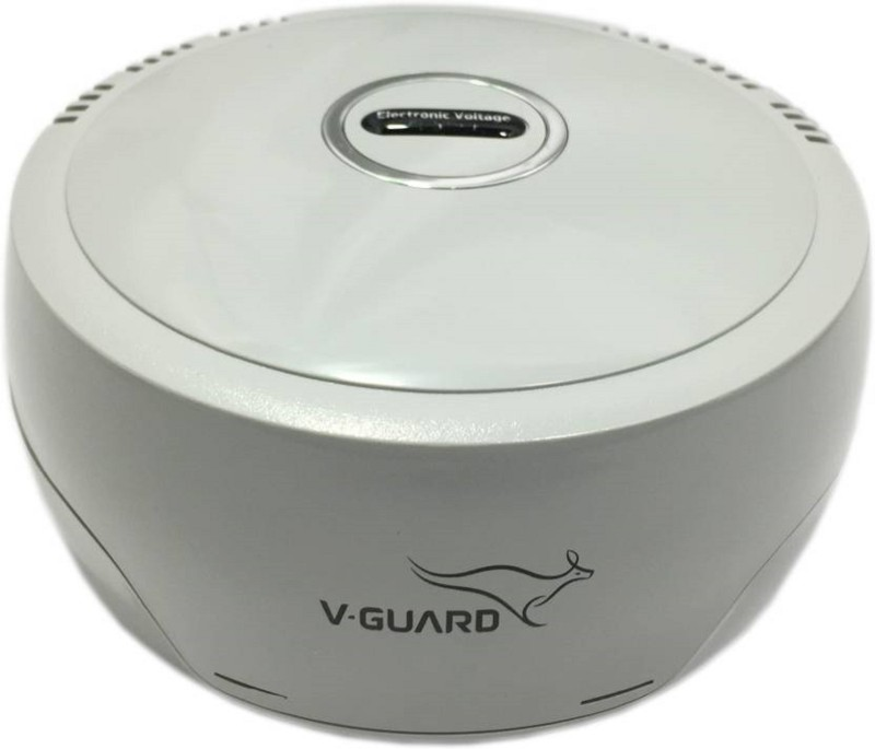 V-Guard VG 50 HEAVY DUTY Voltage stabilizer(Grey)