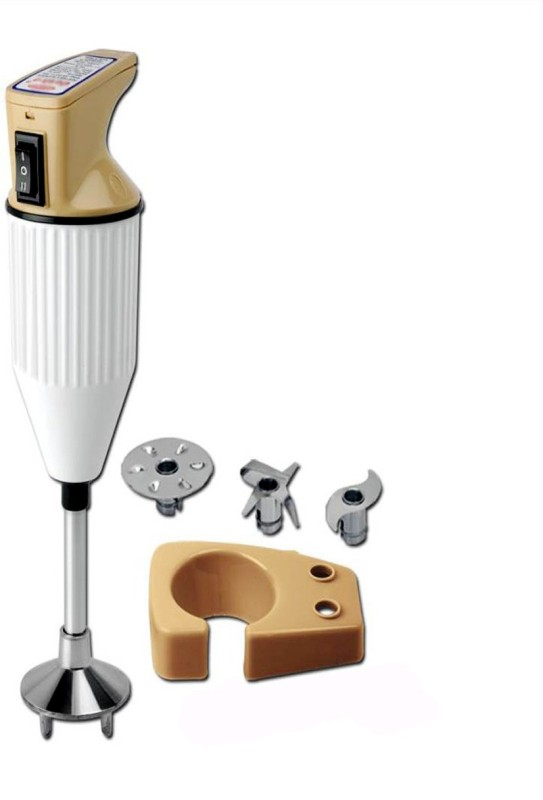 PRESENTSALE PS001 1200 Hand Blender(IVORY, White)