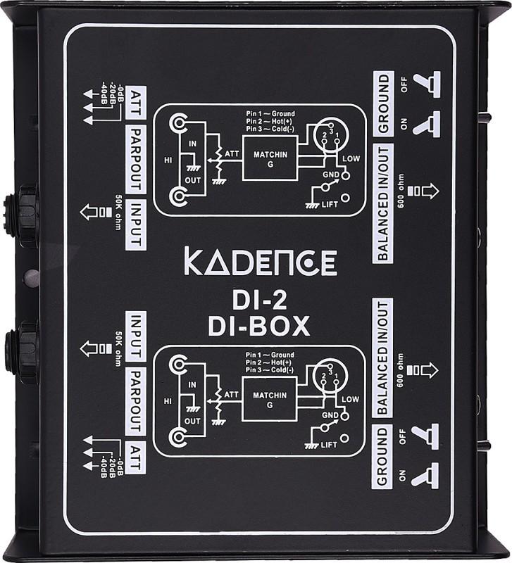 Kadence KAD-DIG-DI2 Analog Sound Mixer