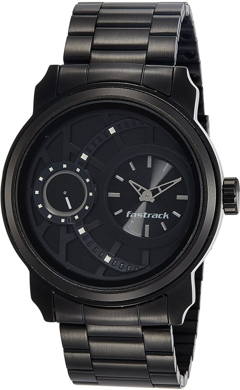 Fastrack 3147KM01 Analog Watch - For Men