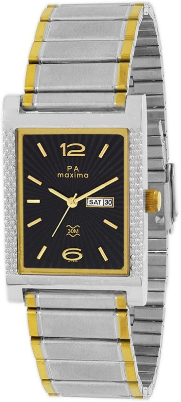 Maxima 47931CMGT Men's Watch image