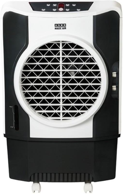 Usha 50 L Desert Air Cooler(White, Black, Maxx Air CD 504 A)