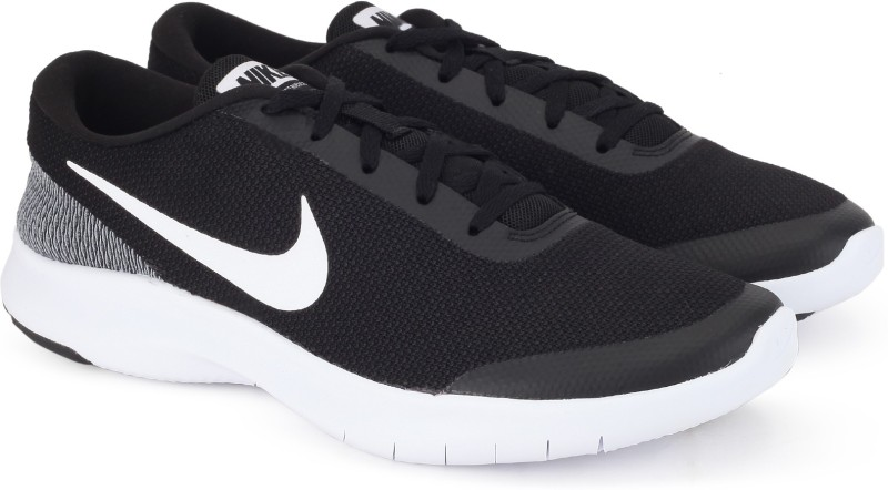 Nike W NIKE FLEX EXPERIENCE RN 7 Running Shoes For Women(Black)
