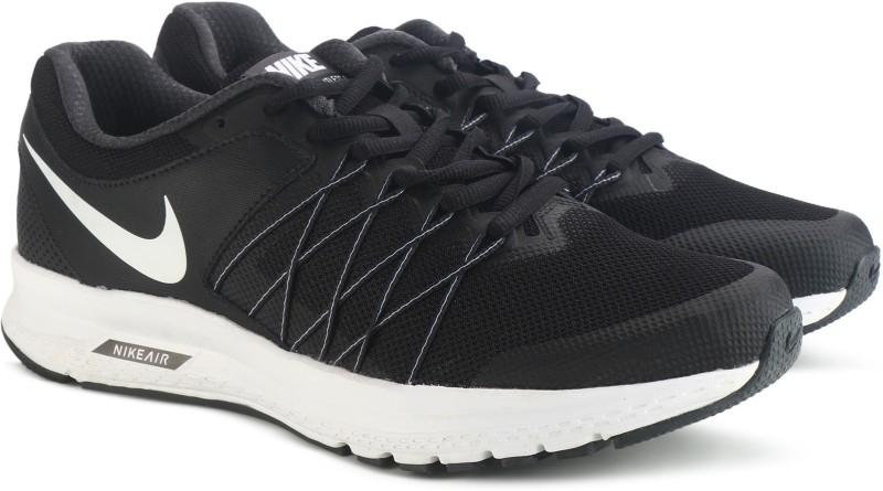 Nike WMNS NIKE AIR RELENTLESS 6 Running Shoes For Women(Black)
