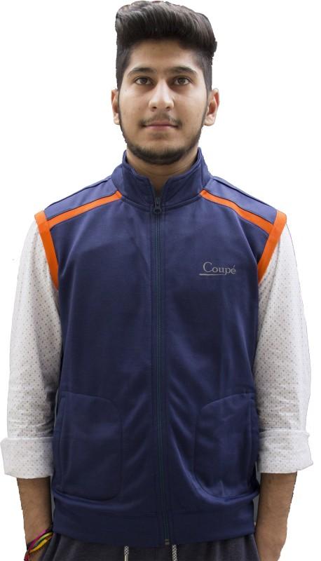 Coupe' Sleeveless Solid Men's Sweatshirt