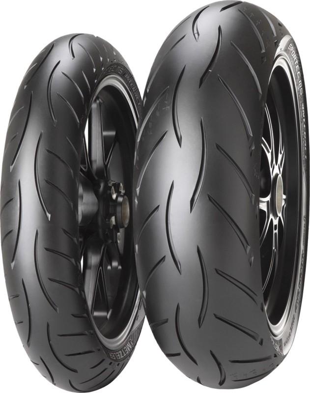 METZELER 2375200 150/60R17 Rear Tyre(Racing Slicks, Tube Less)