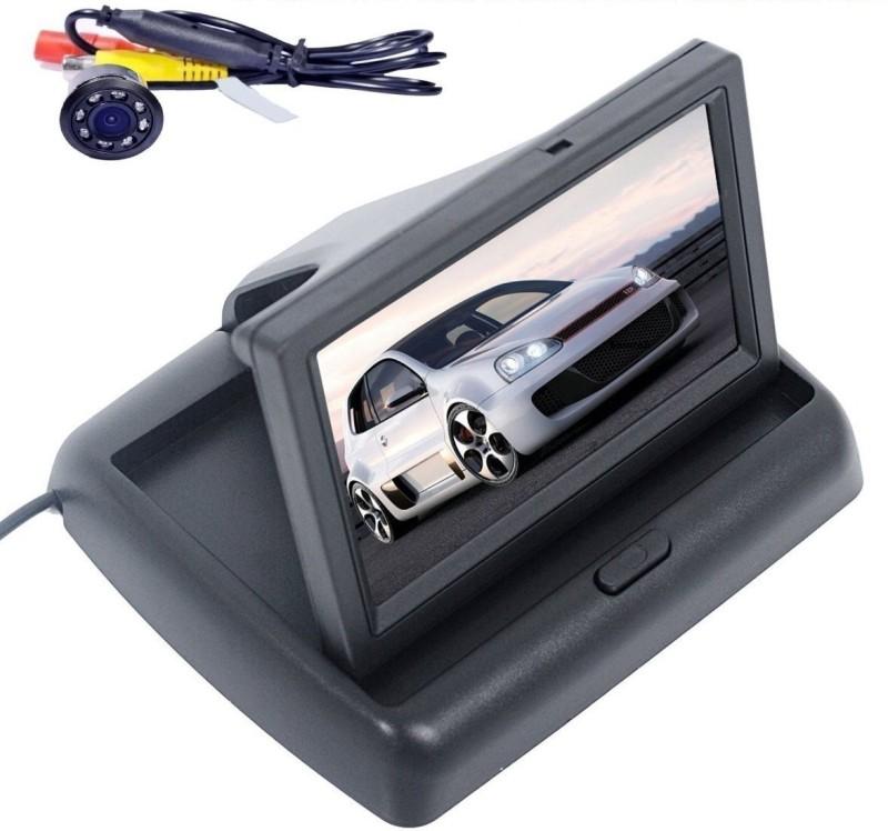 samrah Car Monitor VCS21001M Vehicle Camera System