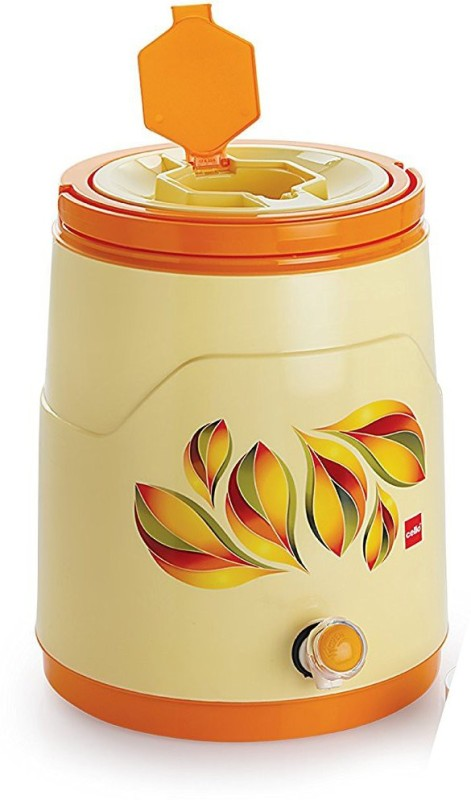 Cello Can Cooler(Orange)