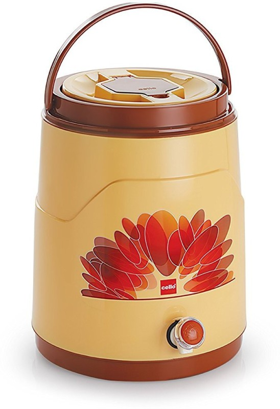 Cello Can Cooler(Beige)