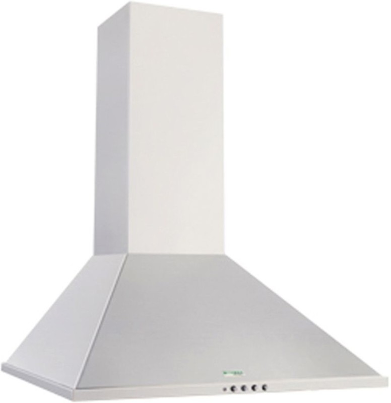 Faber hood topaz plus ss pb ltw 60 Wall Mounted Chimney(stainless steel 1000)