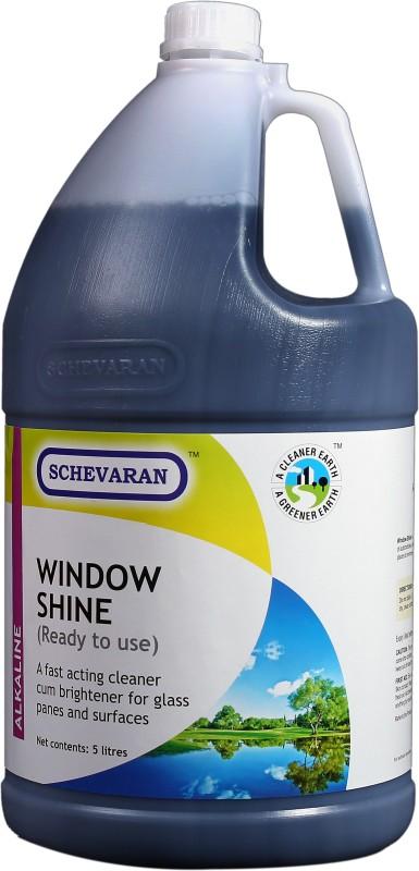 SCHEVARAN Window Shine(5 L)