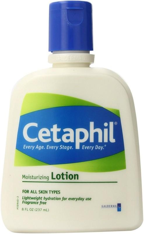 Cetaphil Moisturising Lotion(237 ml)