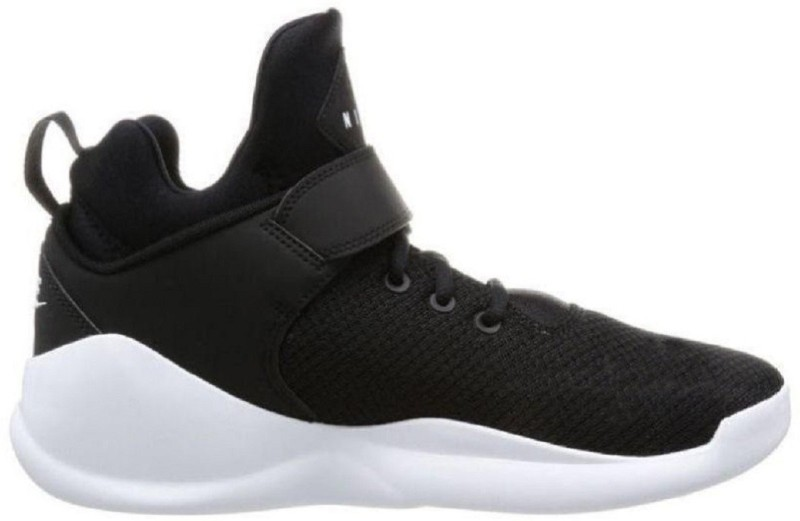 Airmax Kwazi Basketball Shoes For Men(Black)