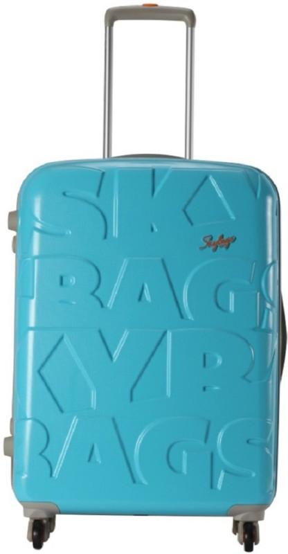 Skybags OSCAR Cabin Luggage - 20 inch(Blue)